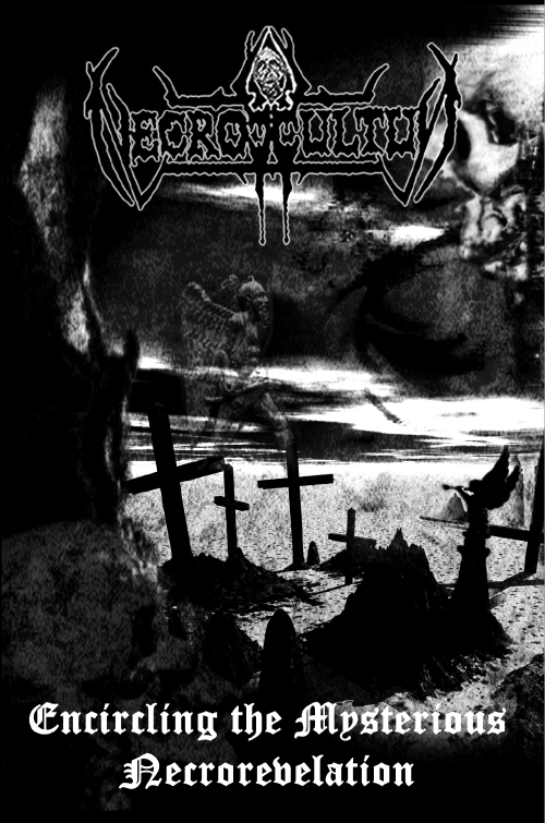 Necroccultus - Encircling The Mysterious ... (Tape)