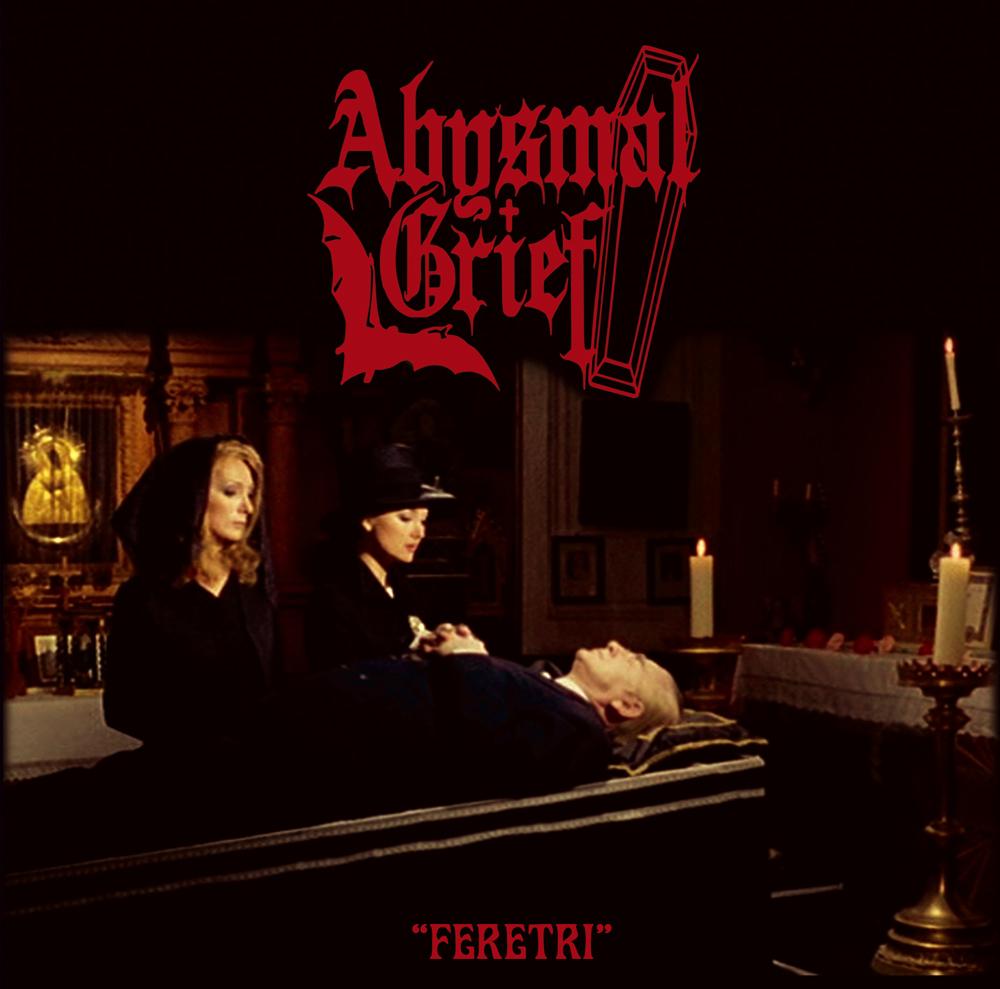 Abysmal Grief - Feretri (CD/Tape)