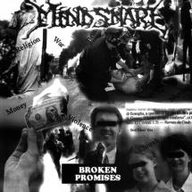 MindSnare - Broken Promises (EP)
