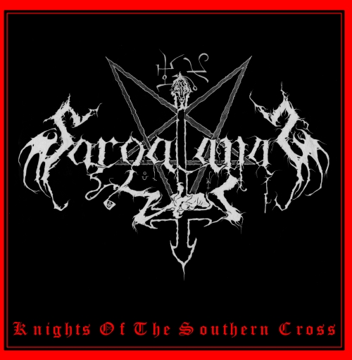 Sargatanas - Knights Of The Southern Cross (LP)
