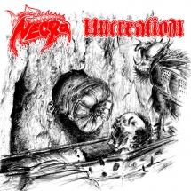 Necro/Uncreation (EP)