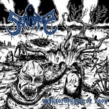 Sepulcral - Anthropophagy Of Doom (LP)