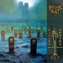 Nocturnal Vomit - Cursed Relics (LP)