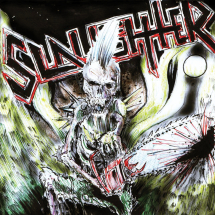 Slaughter - One Foot In The Grave (CD)