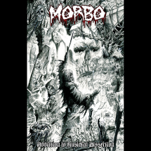 43_Tape_2014_Morbo_AddictiontoMusikal