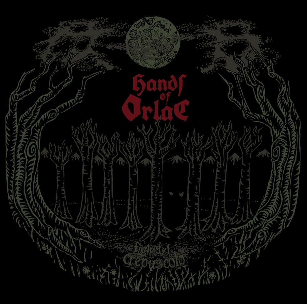 Hands Of Orlac - Figli Del Crepuscolo (CD)