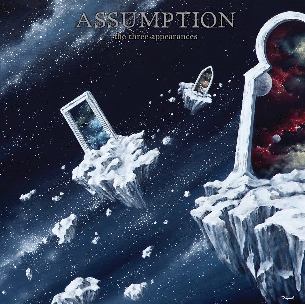 Assumption - The Three Apperances (MCD)