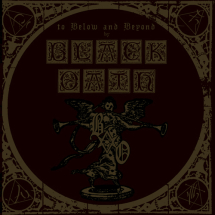 Black Oath - To Below And Beyond (LP)