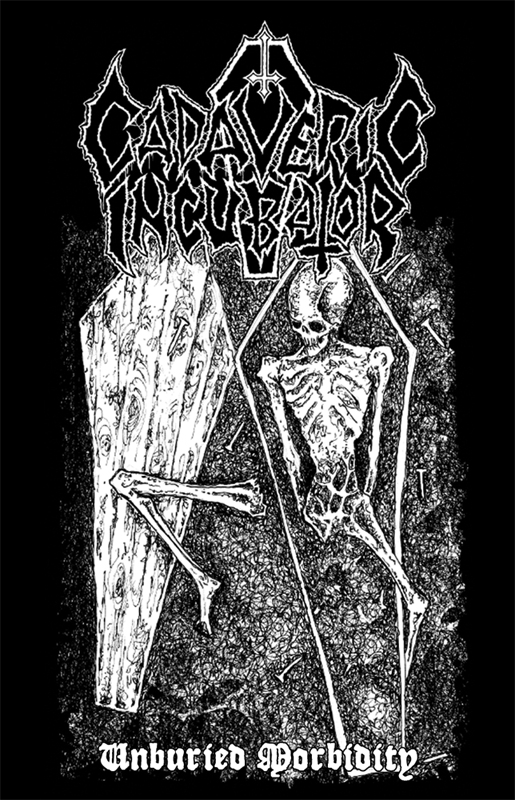 Cadaveric Incubator - Unburied Morbidity (Tape)