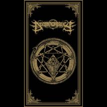 demonomancy boxset cassette