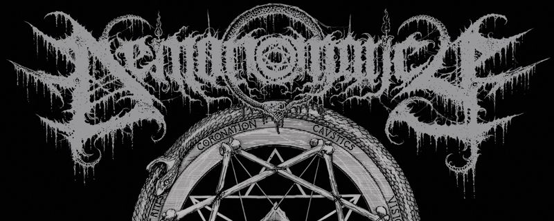 DEMONOMANCY Tape Version – News
